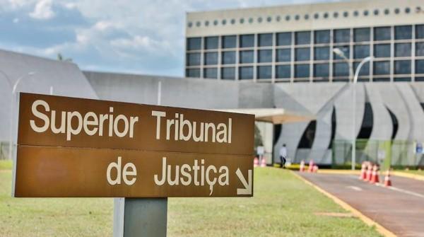Brasília (DF), 09/10/2017 Fachadas - STJ - Superior Tribunal de JustiçaLocal: St. de Administração Federal Sul Qd 6 Trecho III Lote 1 - Zona Cívico-AdministrativaFoto: Felipe Menezes/Metrópol